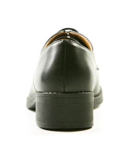FOOT PLACE(フットプレイス)/レディース ローファー マニッシュ オックスフォード MS-5433/MS-5433-SS_img44