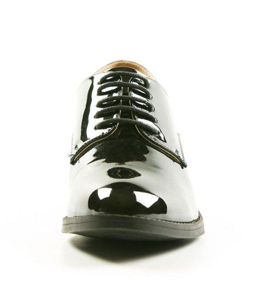 FOOT PLACE(フットプレイス)/レディース ローファー マニッシュ オックスフォード MS-5433/MS-5433-SS_img47