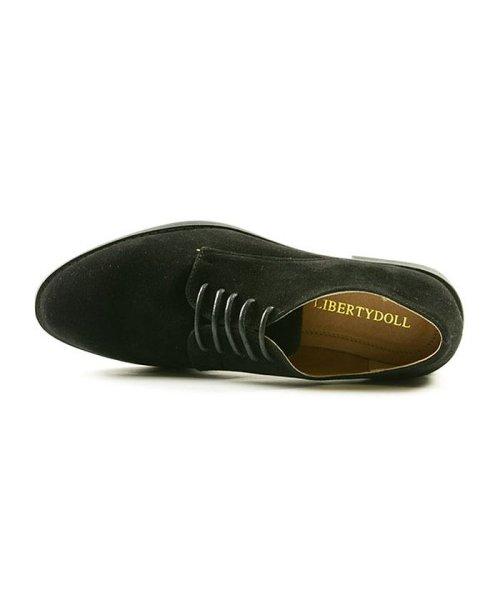 FOOT PLACE(フットプレイス)/レディース ローファー マニッシュ オックスフォード MS-5433/MS-5433-SS_img51