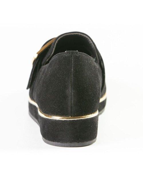 FOOT PLACE(フットプレイス)/レディース ローファー マニッシュ バックル MS-5481/MS-5481-SS_img07