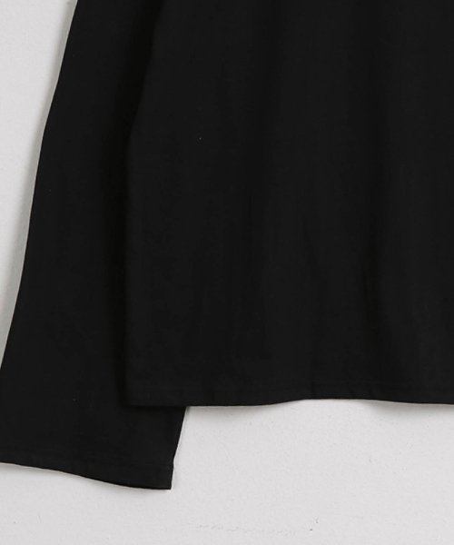 sonyunara(ソニョナラ)/SONYUNARA(ソニョナラ)mischievousTシャツ/son-19t-010-z_img04
