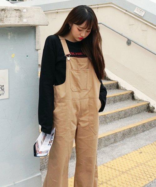 sonyunara(ソニョナラ)/SONYUNARA(ソニョナラ)mischievousTシャツ/son-19t-010-z_img09