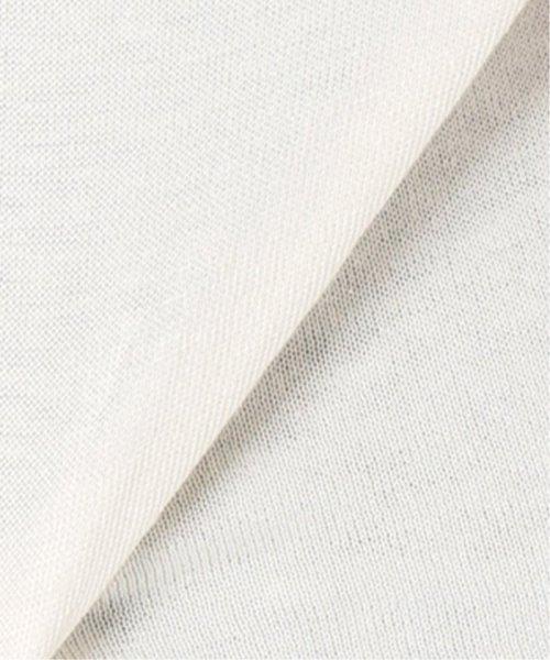 IENA(イエナ)/C/麻 クルーネックプルオーバー◆/19080900402020_img14