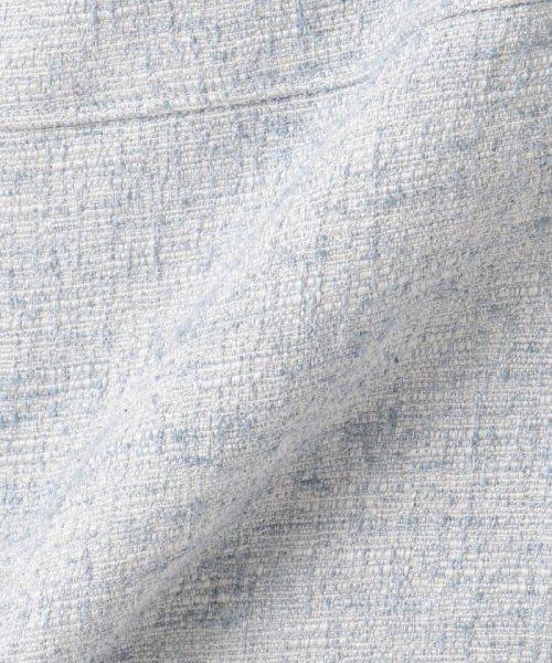 NIJYUSANKU(LARGE SIZE)(23区(大きいサイズ))/【マガジン掲載】Brilliant tweed dress ワンピース/OPWWKM0741_img09