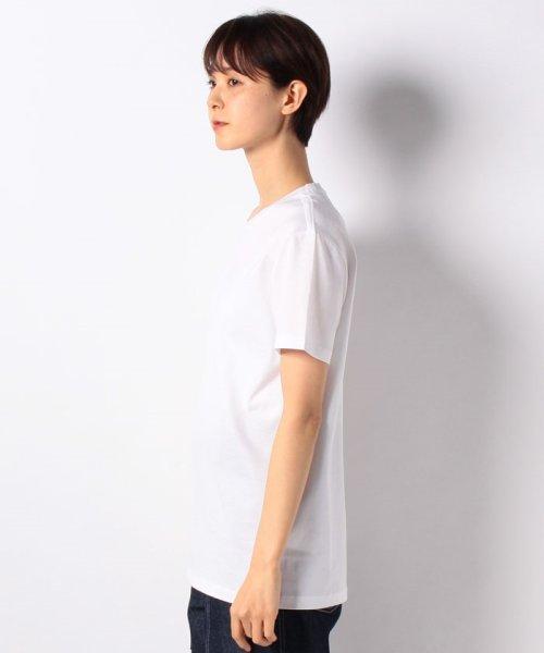 nano・universe(ナノ・ユニバース)/Calvin Klein Jeans/SOLID MERCERRIZED/6719124061_img15