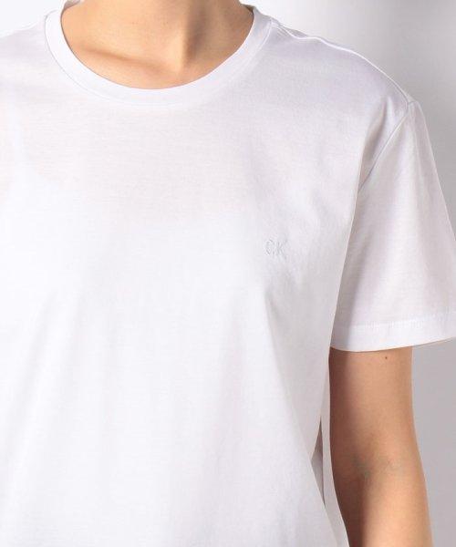 nano・universe(ナノ・ユニバース)/Calvin Klein Jeans/SOLID MERCERRIZED/6719124061_img17