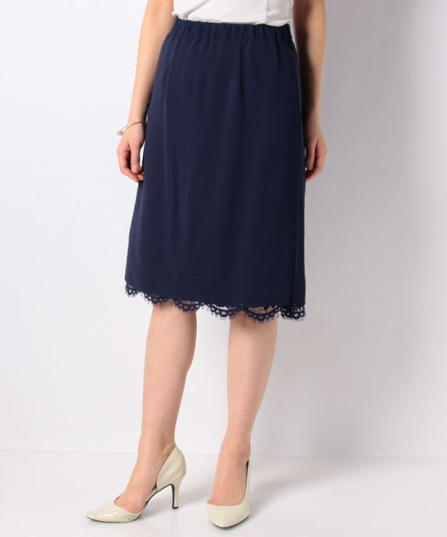 Eimy Peral(エイミーパール(ドレス))/トップス+スカートセットアップドレス/BO319_img25