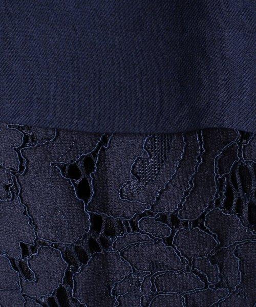 Eimy Peral(エイミーパール(ドレス))/トップス+スカートセットアップドレス/BO319_img26