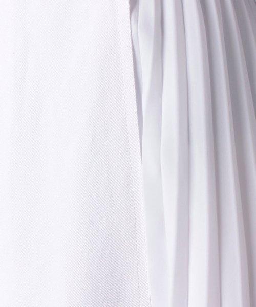 Rirandture(リランドチュール)/【美人百花 3月号掲載】サイドプリーツコルセットワンピース/89167330_img13
