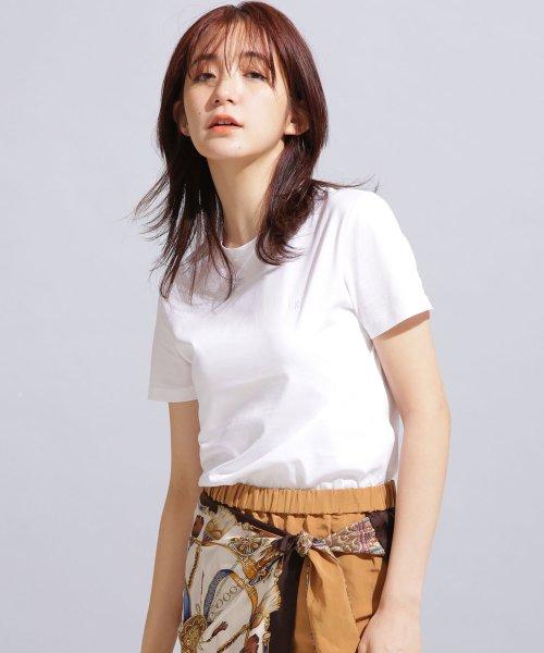 nano・universe(ナノ・ユニバース)/Calvin Klein Jeans/SOLID MERCERRIZED/6719124061_img02