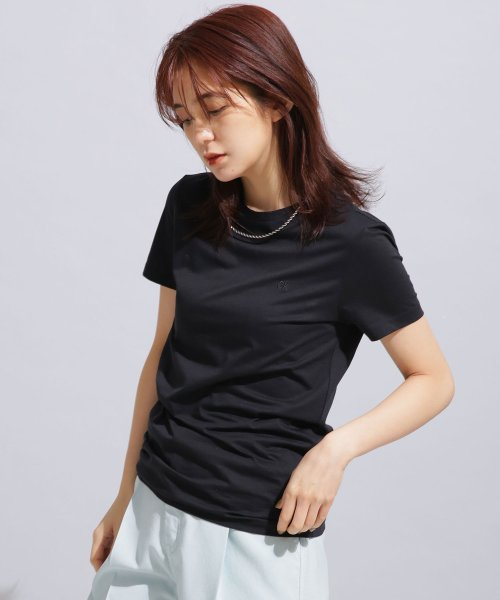 nano・universe(ナノ・ユニバース)/Calvin Klein Jeans/SOLID MERCERRIZED/6719124061_img06