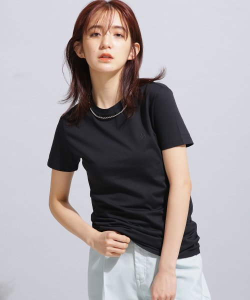 nano・universe(ナノ・ユニバース)/Calvin Klein Jeans/SOLID MERCERRIZED/6719124061_img07
