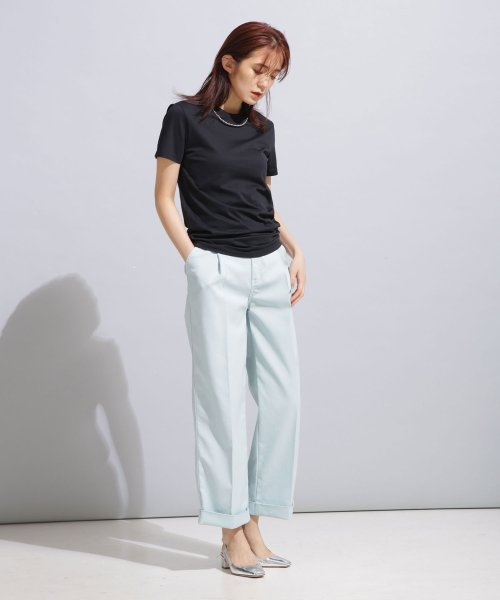nano・universe(ナノ・ユニバース)/Calvin Klein Jeans/SOLID MERCERRIZED/6719124061_img10