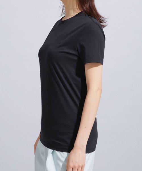 nano・universe(ナノ・ユニバース)/Calvin Klein Jeans/SOLID MERCERRIZED/6719124061_img12