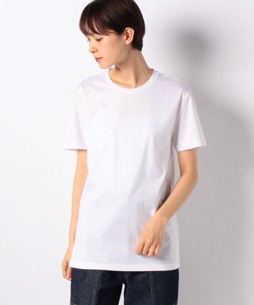 nano・universe(ナノ・ユニバース)/Calvin Klein Jeans/SOLID MERCERRIZED/6719124061_img20