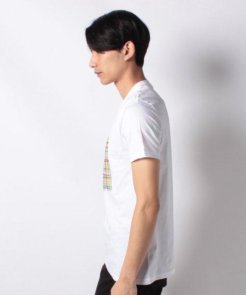 BENETTON (mens)(ベネトン(メンズ))/グラフィック半袖Tシャツ・カットソー/19P3U53J13C2_img06