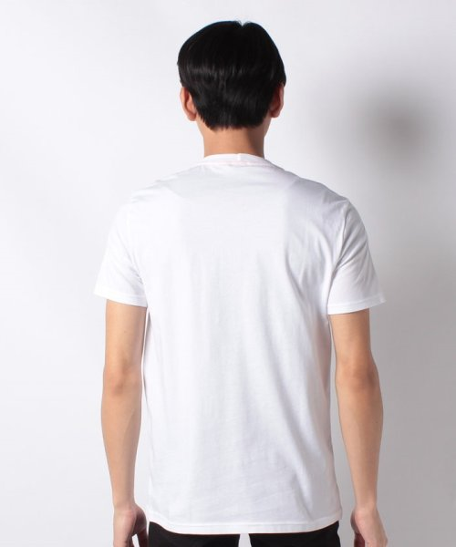 BENETTON (mens)(ベネトン(メンズ))/グラフィック半袖Tシャツ・カットソー/19P3U53J13C2_img07