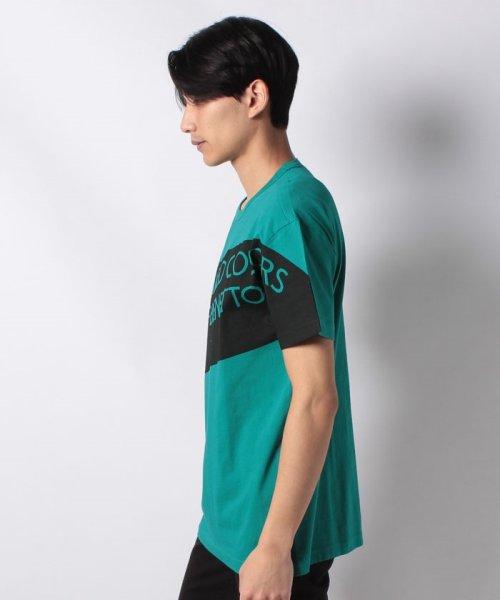 BENETTON (mens)(ベネトン(メンズ))/ヘリテージロゴ半袖Tシャツ・カットソー/19P3U53J13D2_img17