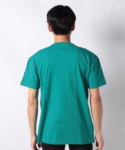 BENETTON (mens)(ベネトン(メンズ))/ヘリテージロゴ半袖Tシャツ・カットソー/19P3U53J13D2_img18