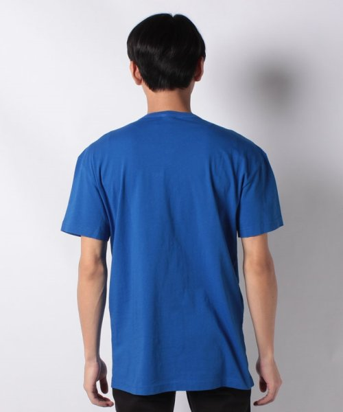 BENETTON (mens)(ベネトン(メンズ))/ヘリテージロゴ半袖Tシャツ・カットソー/19P3U53J13D2_img28