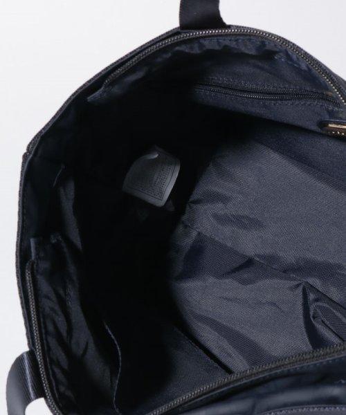 LA BAGAGERIE(ラ バガジェリー)/モノグラムプリントトートバッグSサイズ/B910802_img03