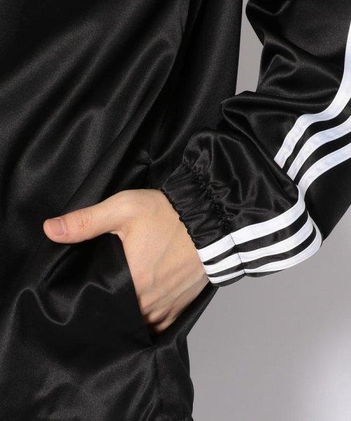 LHP(エルエイチピー)/adidas originals/アディダスオリジナルス/サテンコーチジャケット/87191051-60_img06
