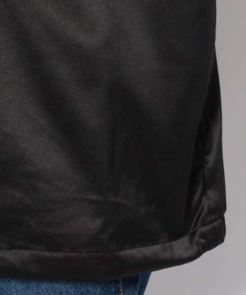 LHP(エルエイチピー)/adidas originals/アディダスオリジナルス/サテンコーチジャケット/87191051-60_img07