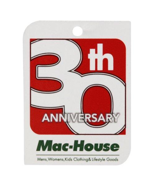MAC HOUSE(women)(マックハウス(レディース))/FILA フィラ ミニ裏毛サイドラインナロースカート FL1682/02337900010_img05