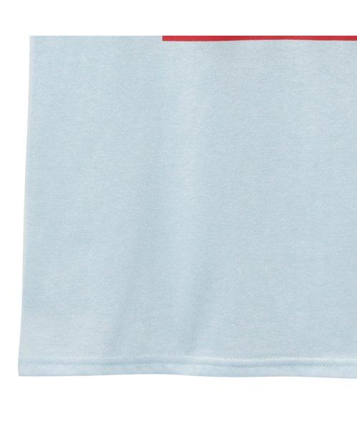MAC HOUSE(kid's)(マックハウス(キッズ))/LOVE-T ガールズ チップとデール Tシャツ 326102013/03222002263_img02
