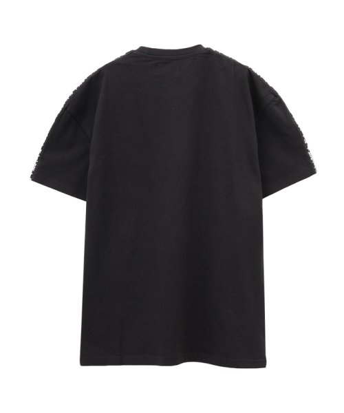 MAC HOUSE(kid's)(マックハウス(キッズ))/RICH MIX ボーイズ ポケット付きTシャツ 362573021/03223000221_img03