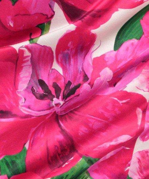 ELISA(エリザ)/【セットアップ対応商品】メガフラワープリントスカート/27110051_img06