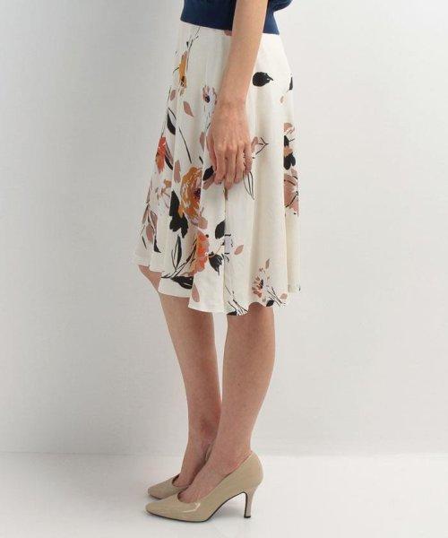 ELISA(エリザ)/フラワープリントスカート/27110071_img02