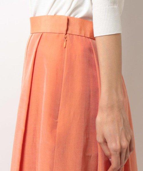 ELISA(エリザ)/シルクコットンボイルスカート/27110091_img05