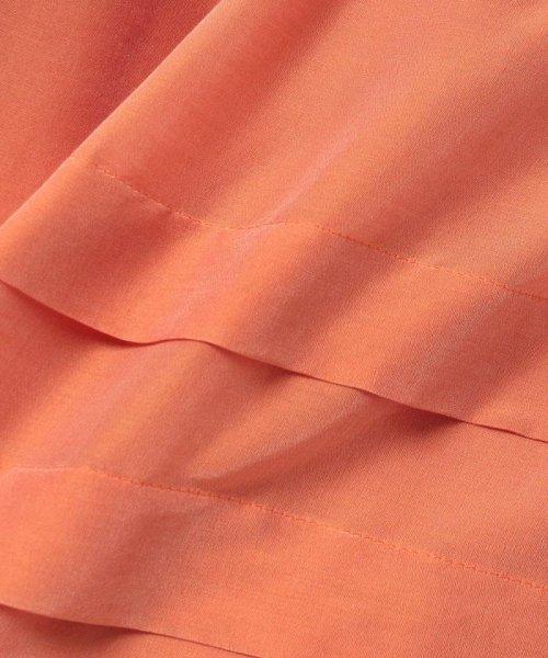ELISA(エリザ)/シルクコットンボイルスカート/27110091_img06