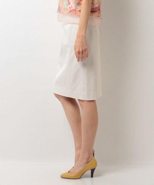 ELISA(エリザ)/ミニピケストレッチクロススカート/27110121_img02