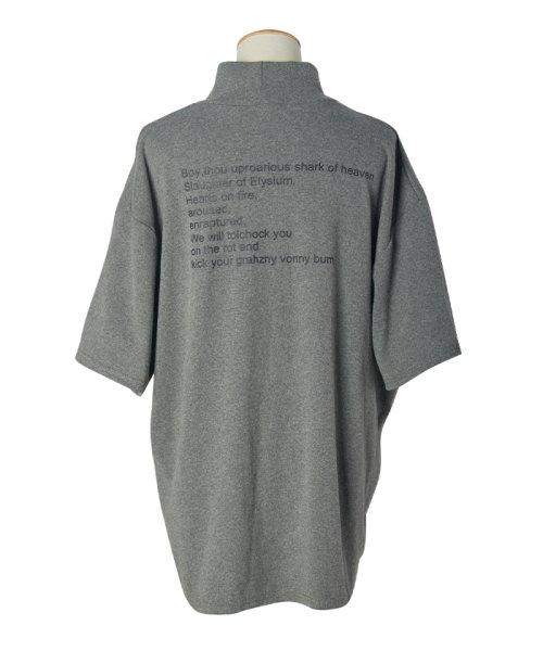 futier land(フューティアランド)/フォトハイネックゆるTシャツ/hab198_img10