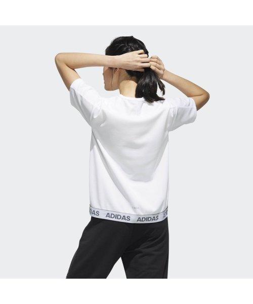 adidas(アディダス)/アディダス/レディス/W ID ライト Tシャツ/62070487_img01