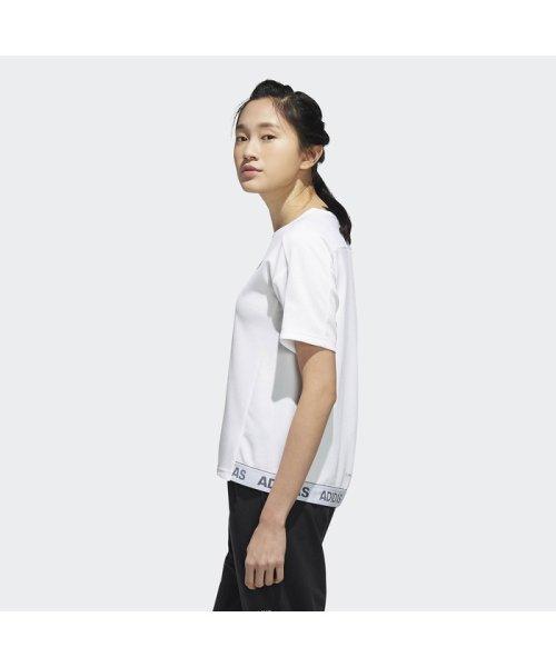 adidas(アディダス)/アディダス/レディス/W ID ライト Tシャツ/62070487_img02