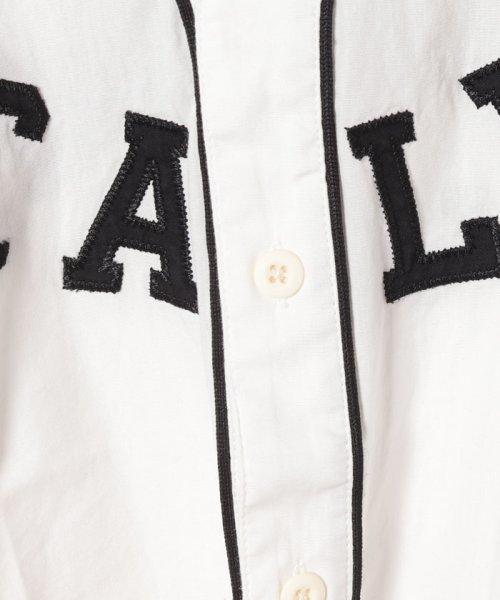 petit main(プティマイン)/ベースボールユニフォームシャツ/9591227_img04