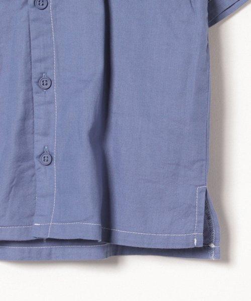 petit main(プティマイン)/オープンカラーシャツ/9591234_img03