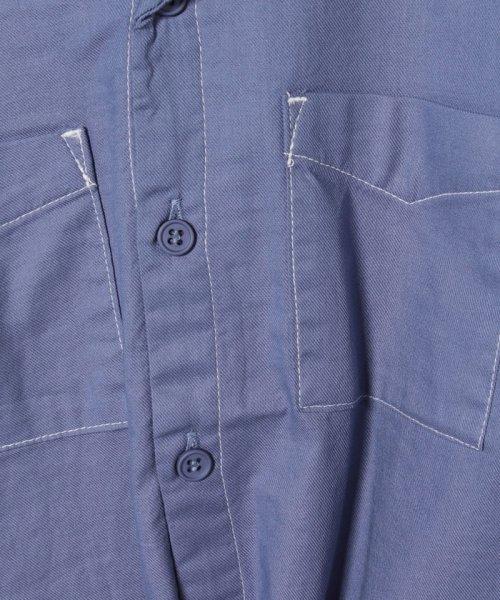 petit main(プティマイン)/オープンカラーシャツ/9591234_img04