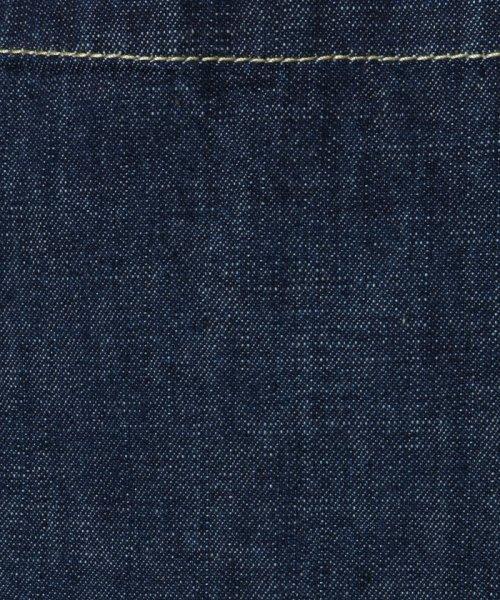 SCOTCLUB(スコットクラブ)/SCOTCLUB(スコットクラブ) リボンデニムワンピース/024124969_img10