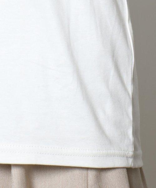 SCOTCLUB(スコットクラブ)/Vin(ウ゛ァン) テープロゴTシャツ/081253975_img08