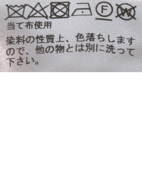 LASUD(ラシュッド)/【ラディエイト RADIATE】サイドウエスト リブ切替 ワイドパンツ/012202159_img11