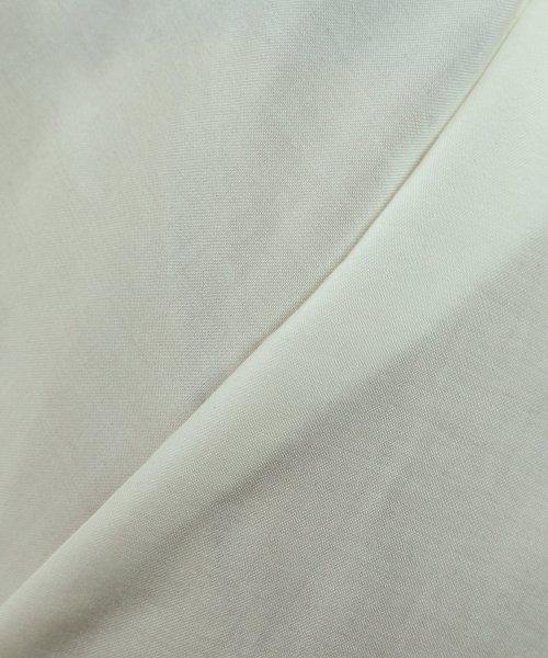 LASUD(ラシュッド)/【スール soeur7】リボン紐 タックスリーブ ブラウス/071351328_img12