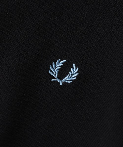 SHIPS MEN(シップス メン)/【Begin5月号掲載】FRED PERRY: SHIPS別注 ENGLAND ポロシャツ19SS/112115067_img02