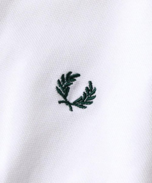 SHIPS MEN(シップス メン)/【Begin5月号掲載】FRED PERRY: SHIPS別注 ENGLAND ポロシャツ19SS/112115067_img07