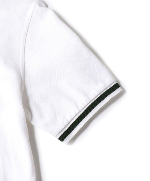 SHIPS MEN(シップス メン)/【Begin5月号掲載】FRED PERRY: SHIPS別注 ENGLAND ポロシャツ19SS/112115067_img08