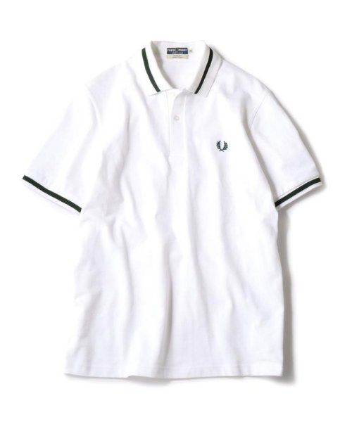 SHIPS MEN(シップス メン)/【Begin5月号掲載】FRED PERRY: SHIPS別注 ENGLAND ポロシャツ19SS/112115067_img10