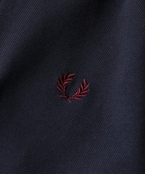 SHIPS MEN(シップス メン)/【Begin5月号掲載】FRED PERRY: SHIPS別注 ENGLAND ポロシャツ19SS/112115067_img14